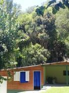 Camping AOITA El Ombú
