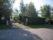 Camping Montana et Beaurivage
