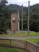 Hunua Falls Camp