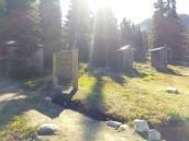 Helm Creek Camping
