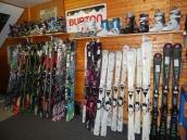 Cabin Craft Snowboard & Ski Shop